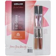 Review: Borghese Moisturizing Lip Gloss (Kirkland Signature