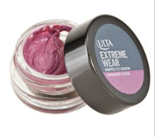 ulta extreme wear whipped eye shadow
