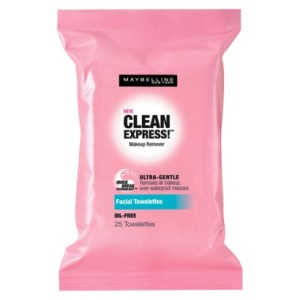 maybelline wipes