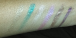 Urban Decay Fun Palette