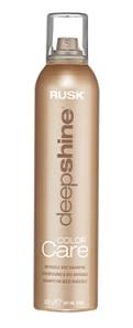 rusk deep shine dry shampoo